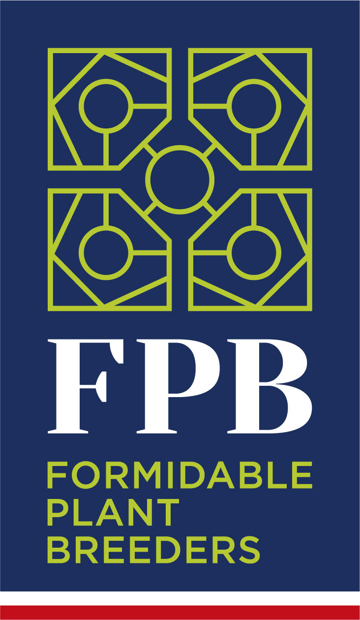 Logo Formidable Plant Breeders